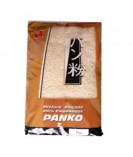 Farinha Panko - Alfa 1kg