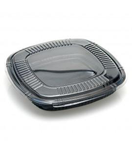 Caixa de Embalagem Descartável para Sushi 5 de Plástico com Tampa - Pack ... 975c6c37ae6d8